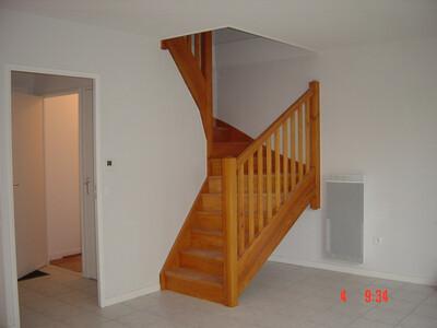 Vente Maison 3 pièces 56m² Angresse (40150) - Photo 3