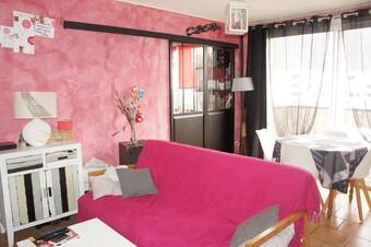 Sale Apartment 3 rooms 53m² Saint-Égrève (38120) - photo