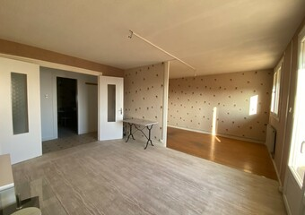 Location Appartement 5 pièces 61m² Roanne (42300) - Photo 1