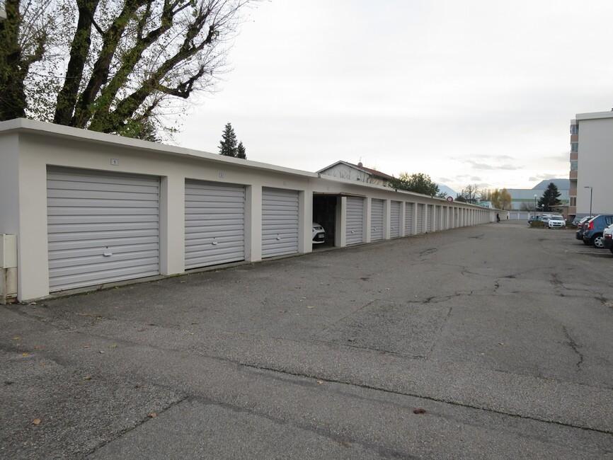 Location Garage 17m² Seyssinet-Pariset (38170) - photo