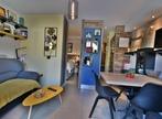 Vente Appartement 1 pièce 28m² Lucinges (74380) - Photo 2