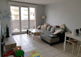 Vente Appartement 3 pièces 62m² Clermont-Ferrand (63000) - Photo 1