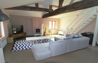 Vente Appartement 5 pièces 128m² Pommiers (69480) - Photo 1