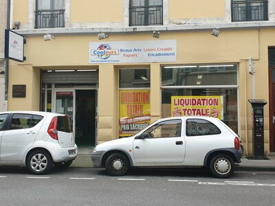 Vente Local commercial 280m² Pau (64000) - photo