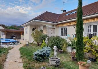 Vente Maison 7 pièces 250m² Bourgoin-Jallieu (38300) - Photo 1