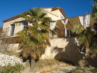 Vente Maison 6 pièces 193m² Ansouis (84240) - Photo 1