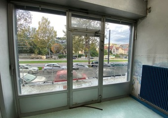 Location Local commercial 3 pièces 55m² Grenoble (38000) - photo