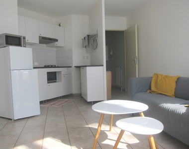Location Appartement 2 pièces 33m² Oullins (69600) - photo