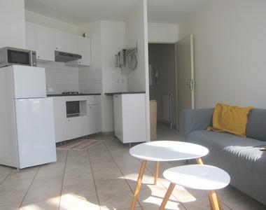 Location Appartement 2 pièces 33m² Oullins (69600) - photo