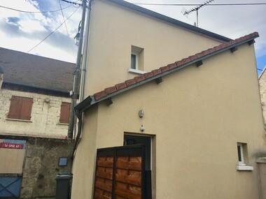 Vente Maison 3 pièces 58m² Viarmes - photo