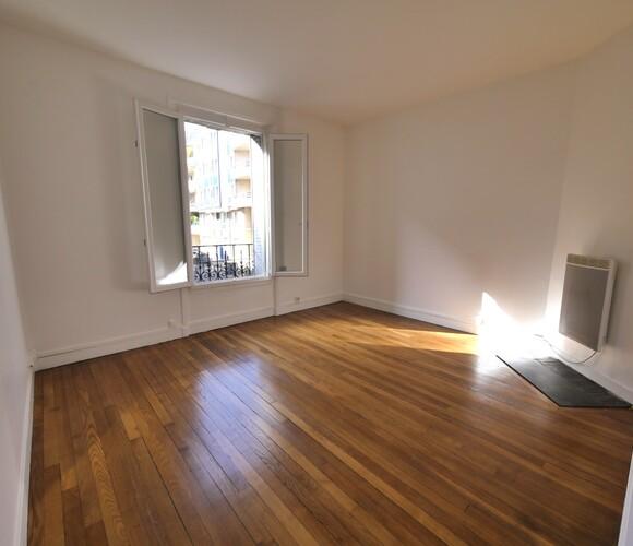 Location Appartement 2 pièces 45m² Suresnes (92150) - photo