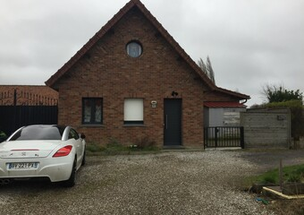 Location Maison 55m² Beuvry (62660) - photo