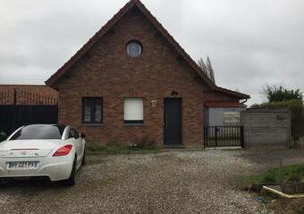 Location Maison 55m² Beuvry (62660) - photo