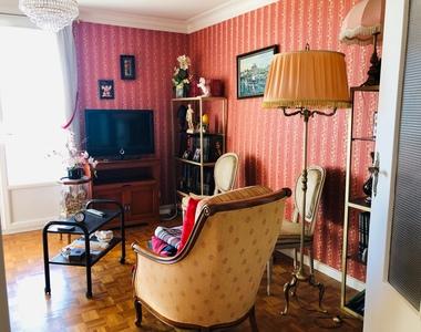 Vente Appartement 3 pièces 60m² Villefranche-sur-Saône (69400) - photo