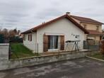 Vente Maison 4 pièces 90m² Les Abrets (38490) - Photo 6