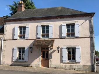 Vente Maison 5 pièces 135m² Ouzouer-sur-Loire (45570) - photo