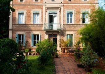 Vente Maison 8 pièces 220m² Fenouillet (31150)