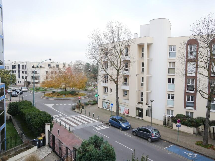 Vente Appartement 3 pièces 55m² Suresnes (92150) - photo