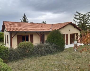 Vente Maison 4 pièces 105m² Romagnat (63540) - photo