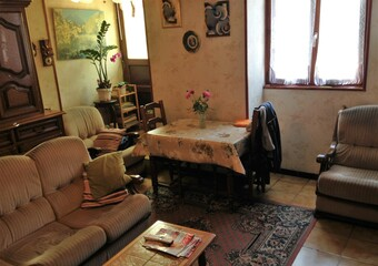 Vente Maison 5 pièces 90m² Saint-Jean-en-Royans (26190) - photo