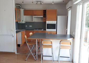 Location Appartement 2 pièces 50m² Toulouse (31100) - Photo 1