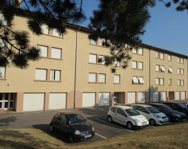 Location Appartement 2 pièces 53m² Saint-Laurent-de-Mure (69720) - photo
