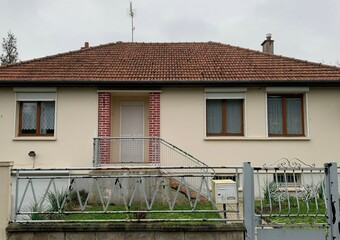 Vente Maison 6 pièces 90m² Chauny (02300) - Photo 1