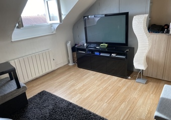 Location Appartement 1 pièce 16m² Amiens (80000) - Photo 1