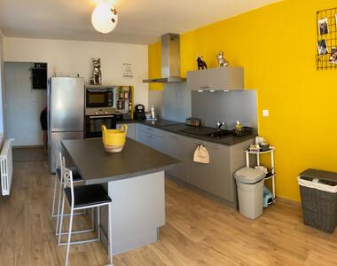 Vente Maison 4 pièces 90m² Luxeuil-les-Bains (70300) - photo