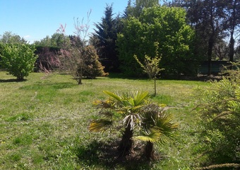 Vente Terrain 850m² Lezoux (63190) - photo