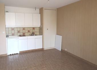 Vente Appartement 1 pièce 21m² Thonon-les-Bains (74200) - Photo 1