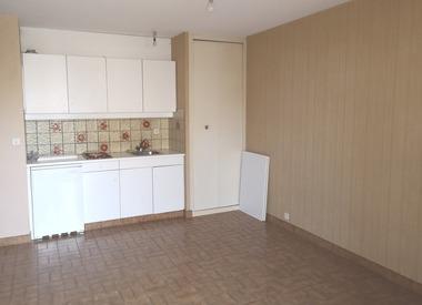 Vente Appartement 1 pièce 21m² Thonon-les-Bains (74200) - photo