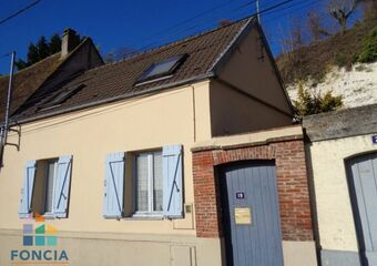 Sale House 3 rooms 60m² Dreux (28100) - photo