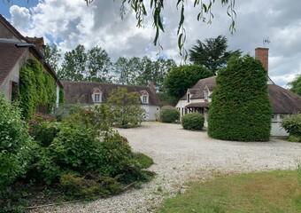 Vente Maison 5 pièces 135m² Bonnée (45460) - Photo 1