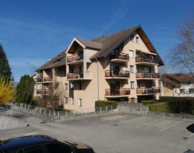 Location Appartement 2 pièces 41m² Rumilly (74150) - photo