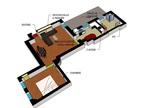 Location Appartement 2 pièces 66m² Paris 09 (75009) - Photo 3