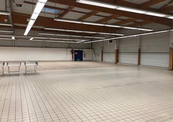 Sale Commercial premises 1 599m² Agen (47000) - photo