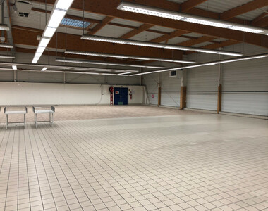 Vente Local commercial 1 599m² Agen (47000) - photo