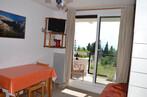 Vente Appartement 1 pièce 21m² Chamrousse (38410) - Photo 4