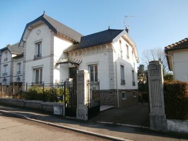 Vente Maison 7 pièces 160m² LUXEUIL LES BAINS - photo
