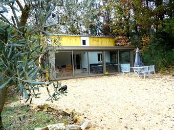Vente Maison 5 pièces 120m² Saint-Montant (07220) - photo