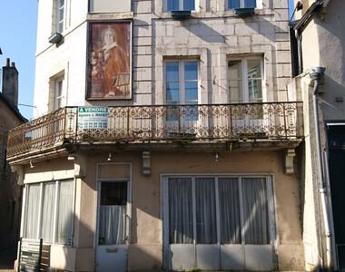 Vente Maison 7 pièces 307m² Argenton-sur-Creuse (36200) - photo