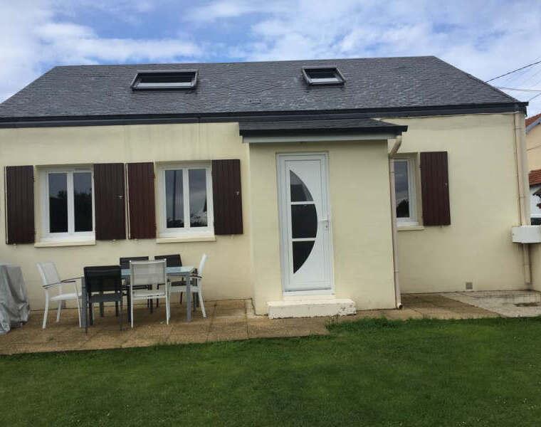 Vente Maison 4 pièces 70m² Le Havre (76620) - photo
