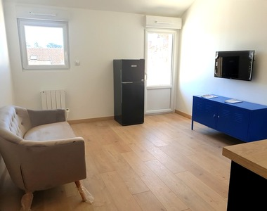 Location Appartement 2 pièces 36m² Vichy (03200) - photo