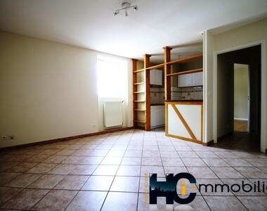 Location Appartement 3 pièces 51m² Chalon-sur-Saône (71100) - photo