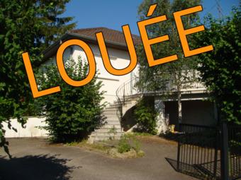 Location Maison 5 pièces 130m² Riedisheim (68400) - Photo 1