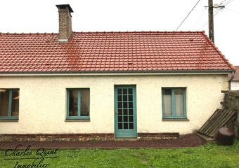 Sale House 6 rooms 85m² Hesdin (62140) - Photo 1