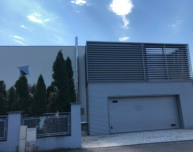 Location Maison 220m² Mulhouse (68200) - photo