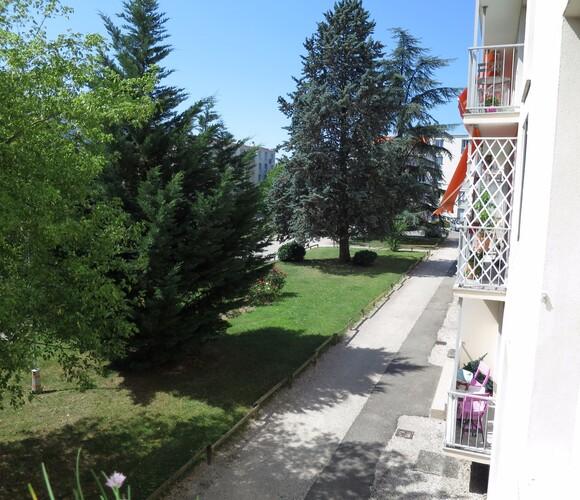 Location Appartement 3 pièces 60m² Seyssinet-Pariset (38170) - photo