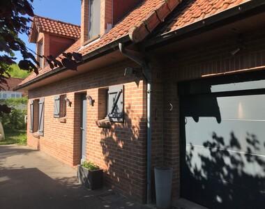 Vente Maison 4 pièces 115m² Saint-Venant (62350) - photo